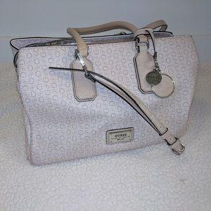 GUESS large purse